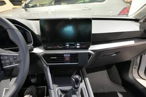 Bilde av Seat León (20-), monteringsbrakett