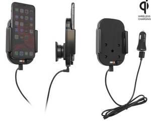 Bilde av Apple iPhone 11 Pro, Qi trådløs ladeholder m/USB-kabel