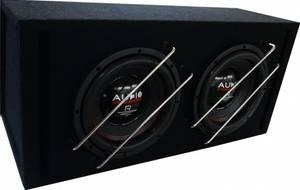 Bilde av AudioSystem Radion-series R10 Evo BR-2