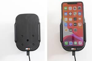 Bilde av Apple iPhone 11 Pro Max, Qi trådløs ladeholder m/USB-kabel