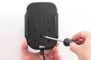 Bilde av Apple iPhone 12 Pro Max, Qi trådløs ladeholder m/USB-kabel