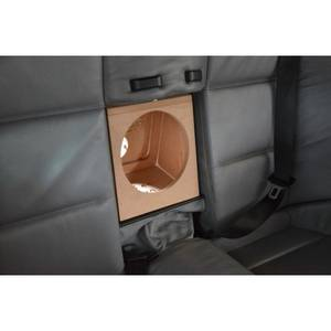 Bilde av BMW 3-serie (E46) Cabriolet, basskasse