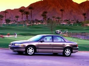Bilde av Buick Regal (00-04), telefonkonsoll