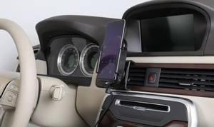 Bilde av Samsung Galaxy S10, Qi trådløs ladeholder /kablet