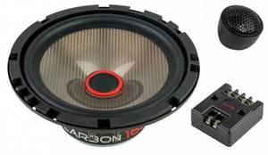 Bilde av AudioSystem Carbon-series 165 Combo