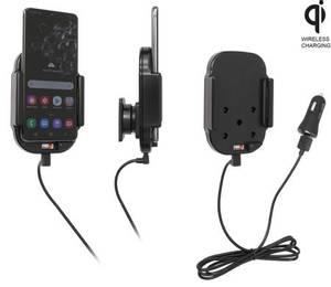 Bilde av Samsung Galaxy S20, Qi trådløs ladeholder m/USB-kabel