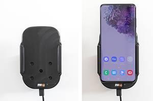 Bilde av Samsung Galaxy S20 Plus, Qi trådløs ladeholder m/USB-kabel