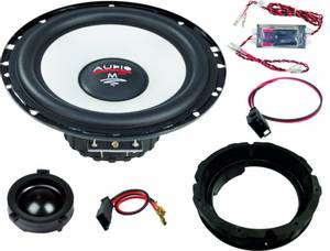 Bilde av AudioSystem MFIT Evo2 høyttalersett
