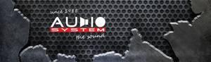 Bilde av AudioSystem HX-series EX165SQ Evo3