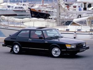 Bilde av Saab 900 (78-93), hjulbuelister