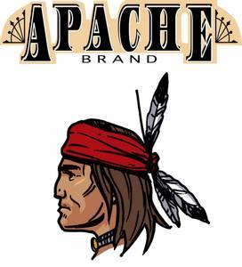 Bilde av RetroSound #129, frontramme Apache