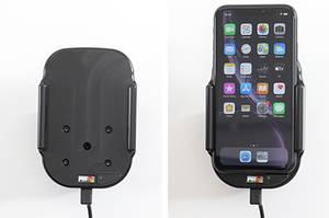 Bilde av Apple iPhone XR/11, Qi trådløs ladeholder /kablet