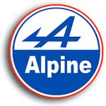 Bilde av Alpine