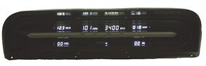 Bilde av Ford F-serien (67-72), instrumentpanel digital