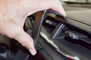Bilde av Chevrolet TrailBlazer (20-), monteringsbrakett