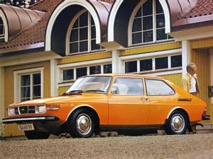Bilde av Saab 99 (72-82), hjulbuelister