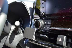 Bilde av Toyota Highlander (21-), monteringsbrakett