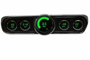 Bilde av Ford Mustang (65-66), instrumentpanel digital