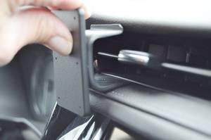Bilde av Cadillac XT6, monteringsbrakett