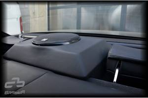 Bilde av Mercedes E-klasse C124 / W124, basskasse