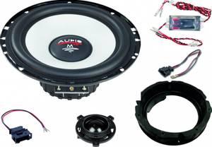 Bilde av AudioSystem MFit 165 Evo2, høyttalersett VAG