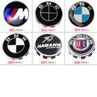 BMW, sentercaps felg (div.design) 68mm
