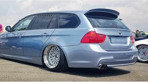 Bilde av BMW 3-serie (E91), takspoiler