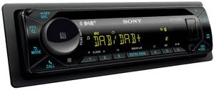 Bilde av Sony MEX-N7300BD BT/AUX/USB...