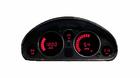 Mazda MX-5 (89-98) NA, instrumentpanel digital