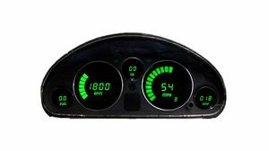 Bilde av Mazda MX-5 (89-98) NA, instrumentpanel digital
