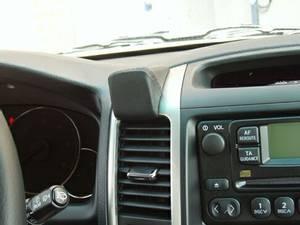 Bilde av Toyota LandCruiser 120 (03-09), GPS-konsoll