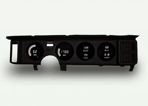 Bilde av Pontiac Firebird (82-90), instrumentpanel digital