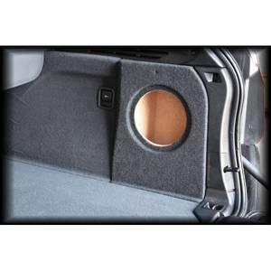 Bilde av BMW X5 (F15), basskasse