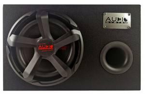 Bilde av AudioSystem Carbon-series 10 BR