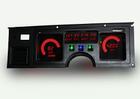 Chevrolet Corvette (84-89), instrumentpanel digital