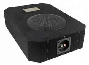 Bilde av AudioSystem Radion-series R08 Flat Evo DBR