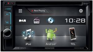 Bilde av Ford Galaxy (00-06), pakketilbud DAB/DVD/BT/USB...