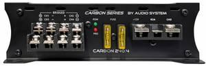 Bilde av AudioSystem Carbon-series 240.4