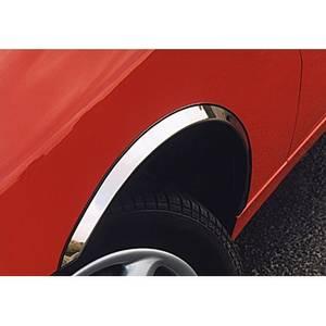 Bilde av Volkswagen Caddy (16-20), hjulbuelister