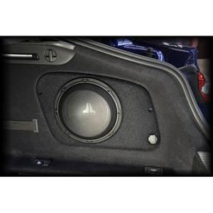 Bilde av Audi A5 Sportback (16-), basskasse