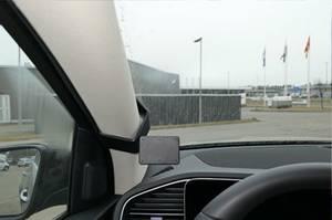Bilde av Mercedes (167-serien), monteringsbrakett