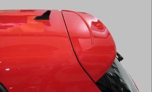 Bilde av Volkswagen Golf VI, takspoiler
