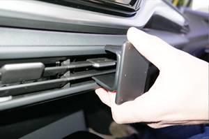 Bilde av Volkswagen ID.4, monteringsbrakett