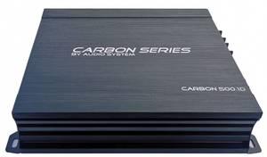 Bilde av AudioSystem Carbon-series 500.1 D