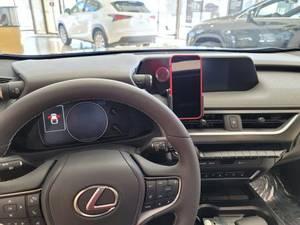 Bilde av Lexus UX, monteringsbrakett