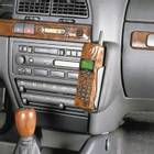Citroën Xantia (98-01), telefonkonsoll