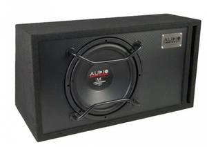 Bilde av AudioSystem M-series M12 Evo BR