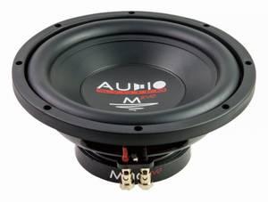 Bilde av AudioSystem M-series M10 Evo BR