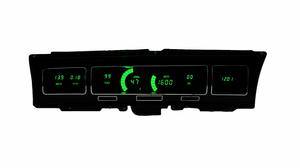 Bilde av Chevrolet ('68), instrumentpanel digital