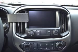 Bilde av Chevrolet Colorado (15-) monteringsbrakett